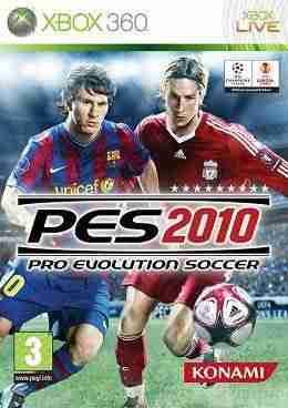 Descargar Pro Evolution Soccer 2010 [Spanish] por Torrent